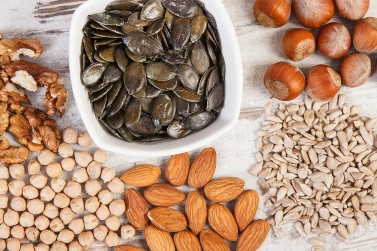 Foods That Are High in Zinc to Beat the Cold or Flu  Readers Digest