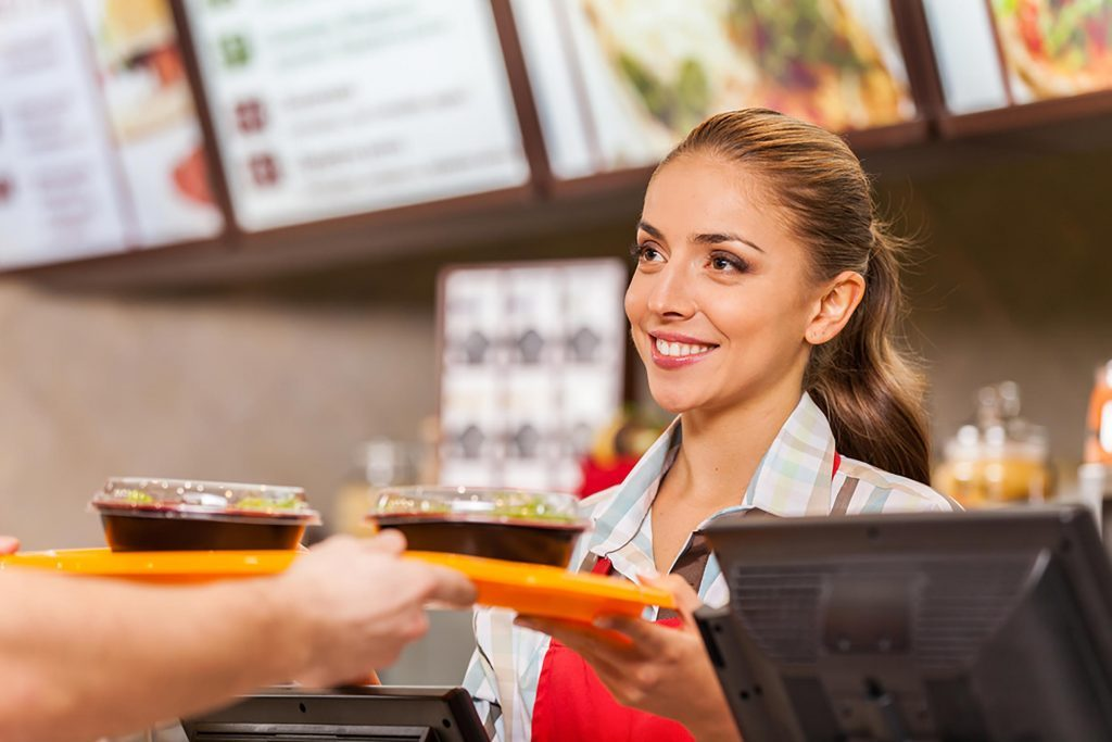 Top 10 Fast Food Restaurants 2017