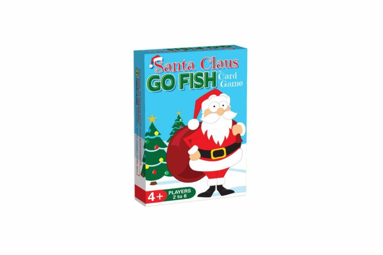 fun christmas games to