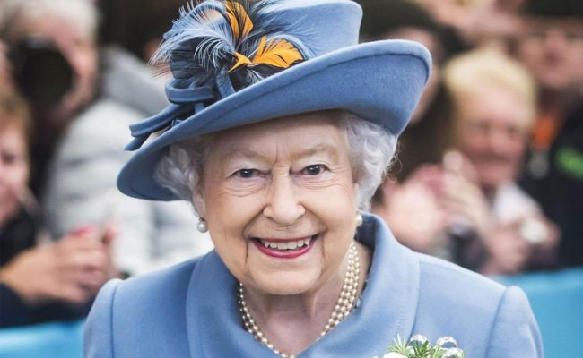 How Many Places Are Named After Queen Elizabeth Ii