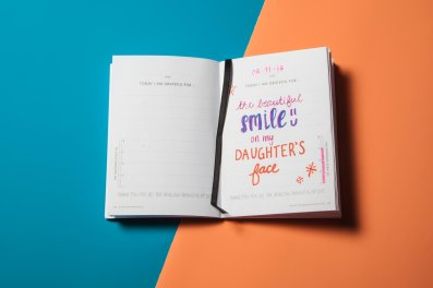 What is gratitude journal