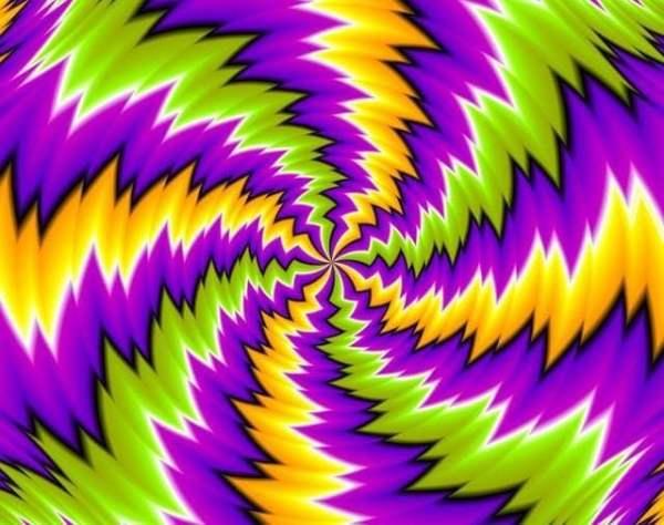 optical illusions # 27