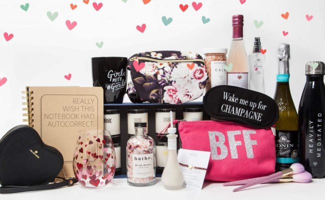 Awesome Best Friend Gifts For Valentine S Day Reader S