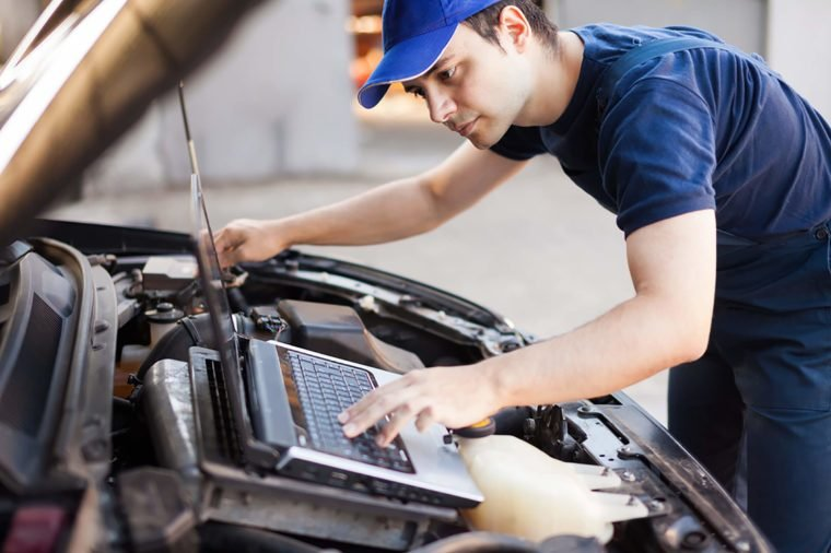 Things Your Car Mechanic Wont Tell You  Readers Digest