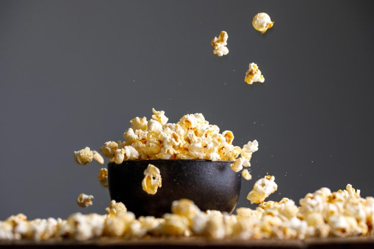 19 Things You Shouldn't Eat If You're Trying to Lose Weight  These are foods you should not eat if you are trying to lose weight popcorn 1