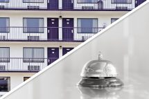 Motel Hotel ' Real Difference Reader Digest