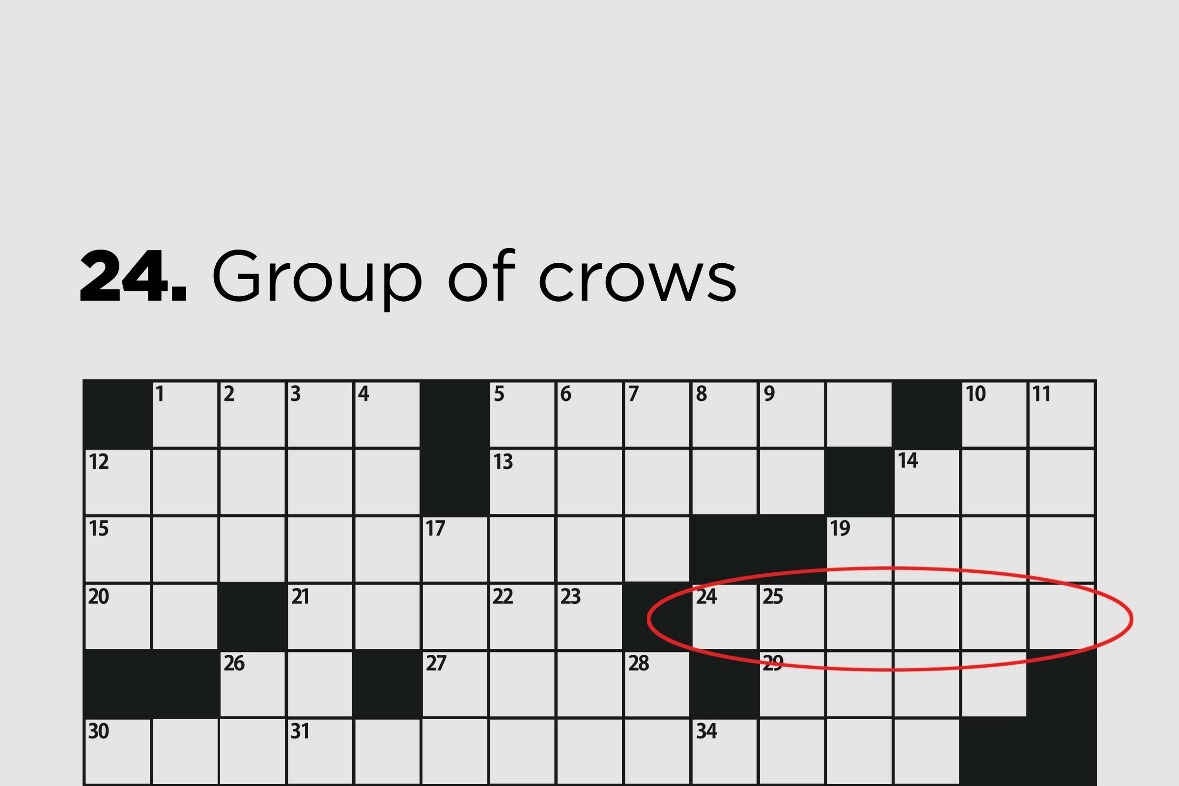 La Times Crossword Puzzle