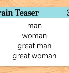 56 Brain Teasers That Will Leave You Stumped   Reader's Digest [ 1600 x 2400 Pixel ]