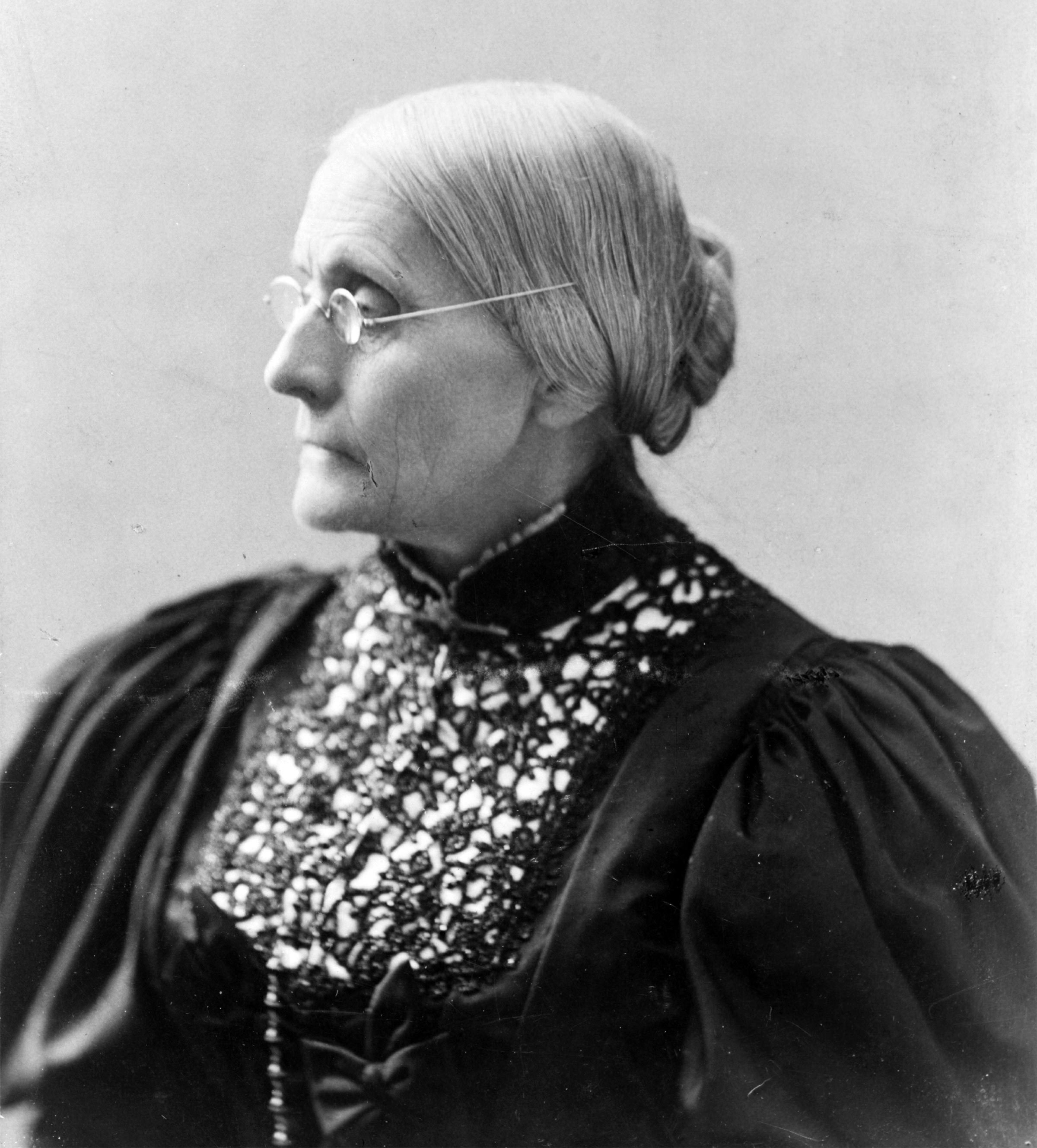 Facts You Probably Didn T Know About Susan B Anthony