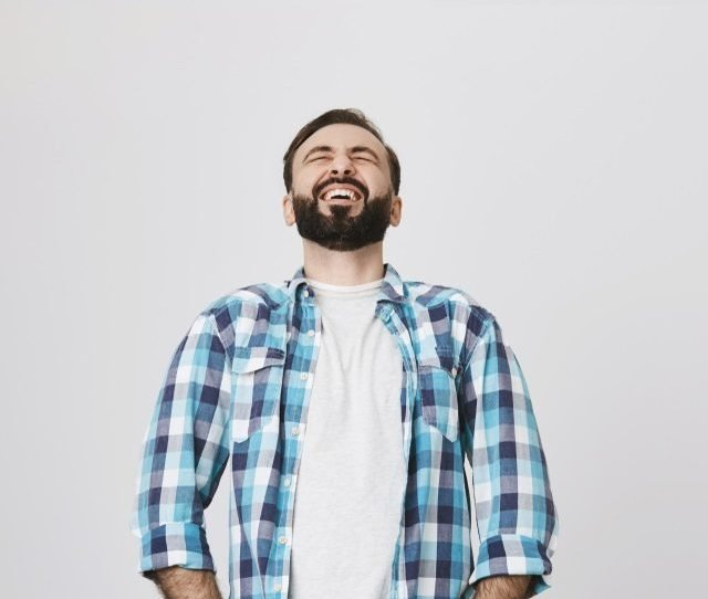 Weird Facts You Never Knew About Laughter
