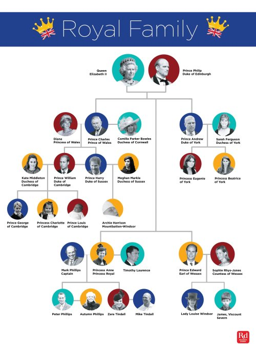 small resolution of royal family tree