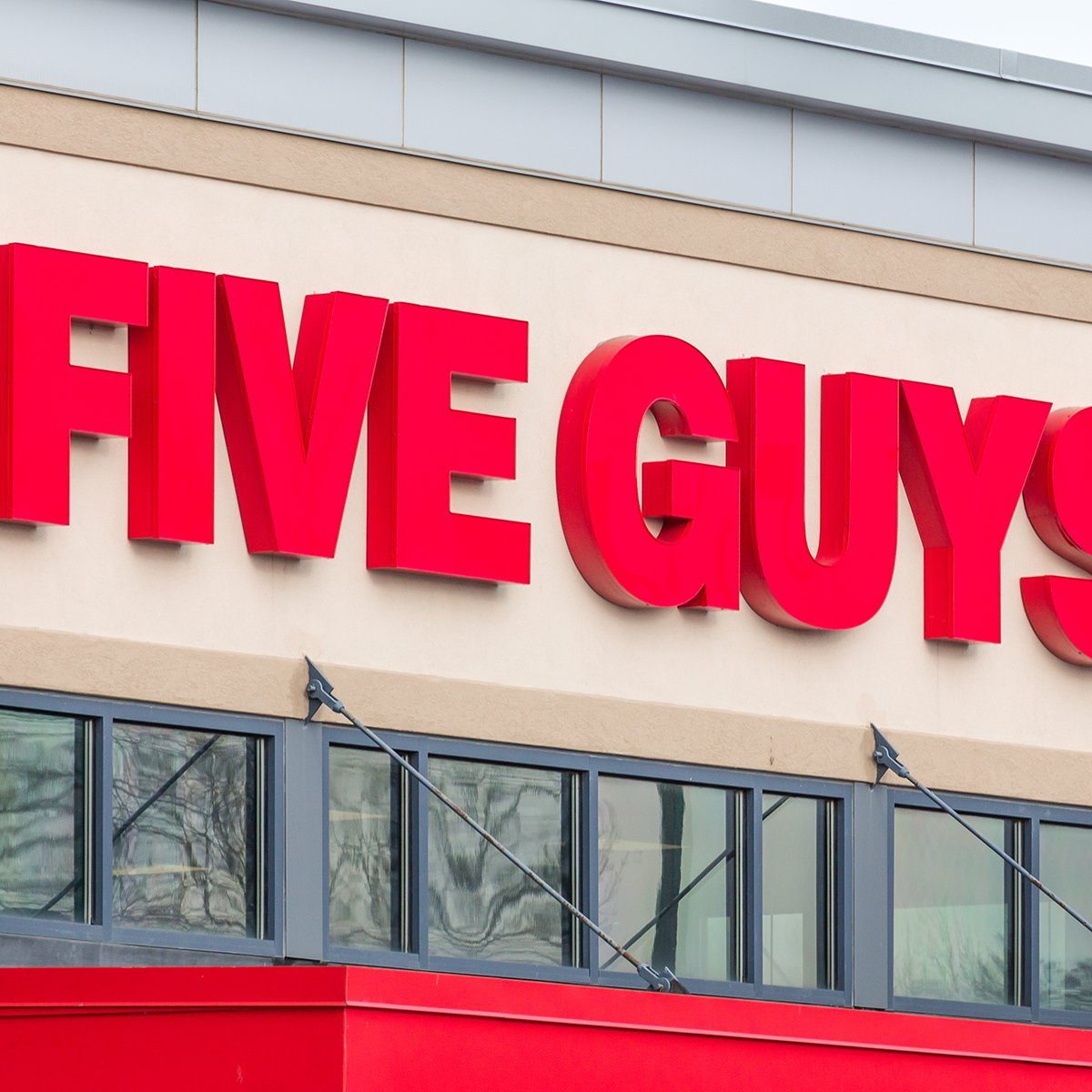 11 secrets five guys