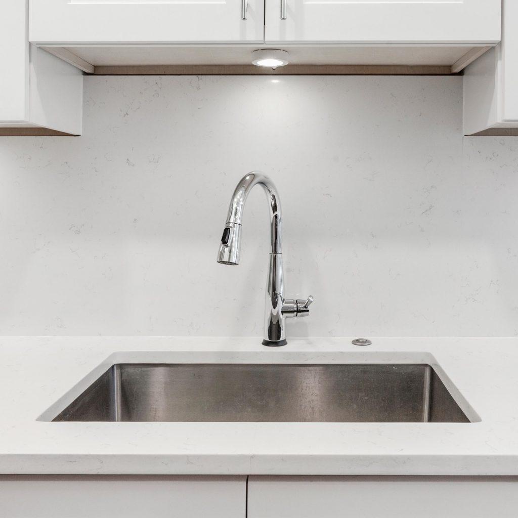 Kitchen Sink Smells After Running Water Dandk Organizer