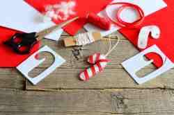 Cheap Homemade Diy Christmas Decorations Reader S Digest