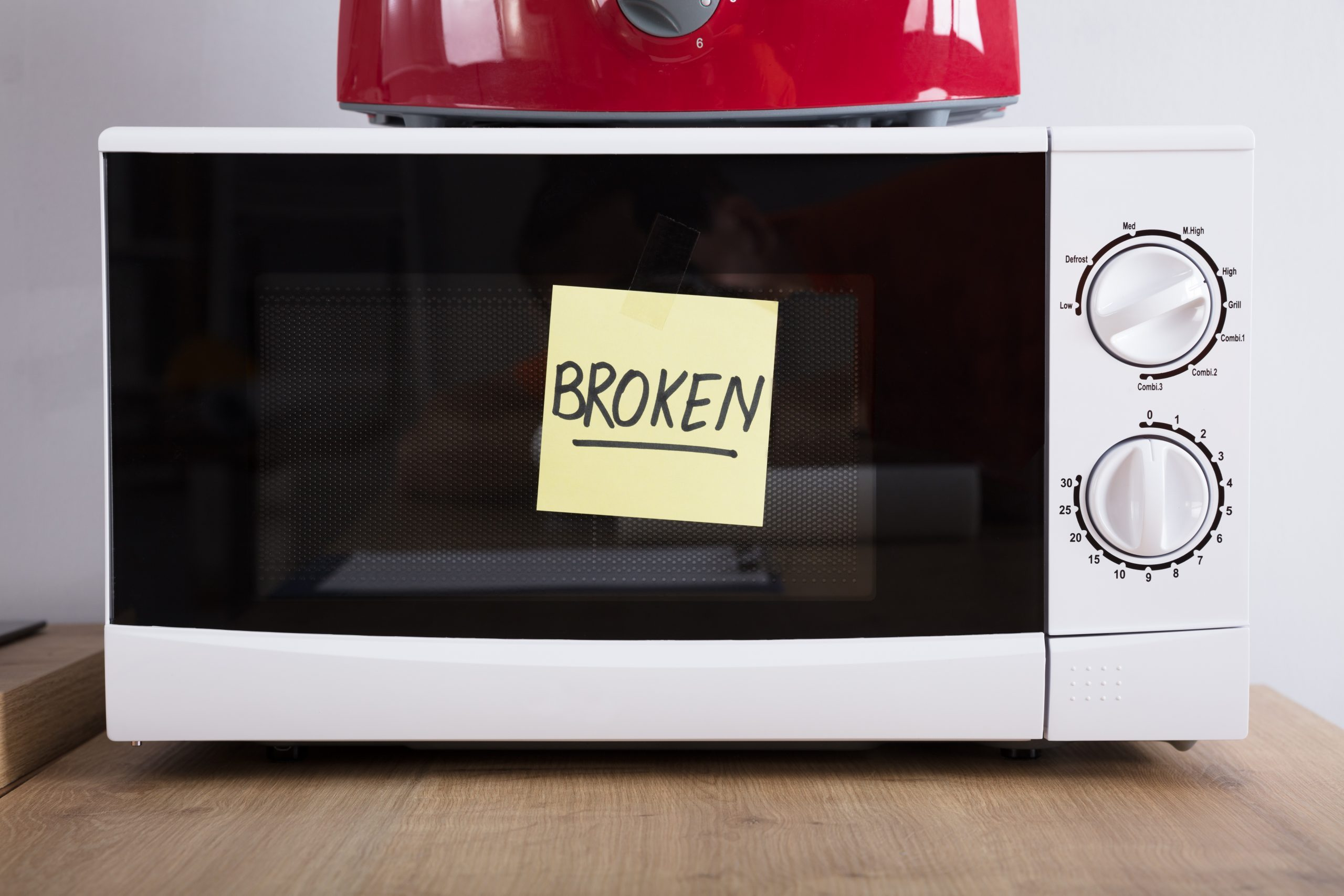microwave problems you ll regret