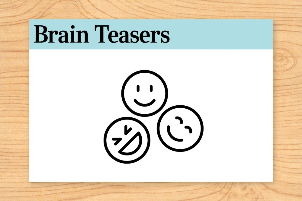 medium resolution of Brain Teasers for Kids (with Answers)   Reader's Digest