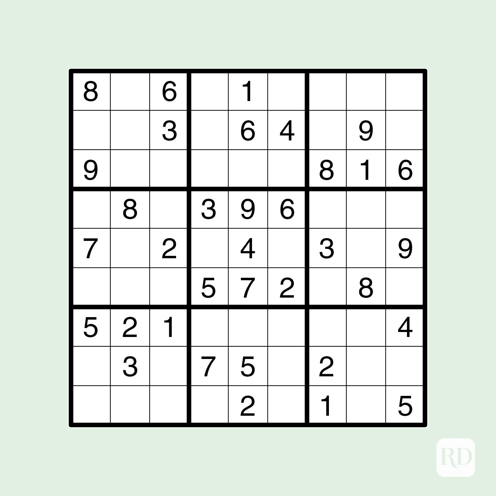 Sudoku Printable 100 Images Winter Sudoku Puzzles Free Printable Kara Creates 20 Free Printable Sudoku Puzzles For All Levels Reader S Digest