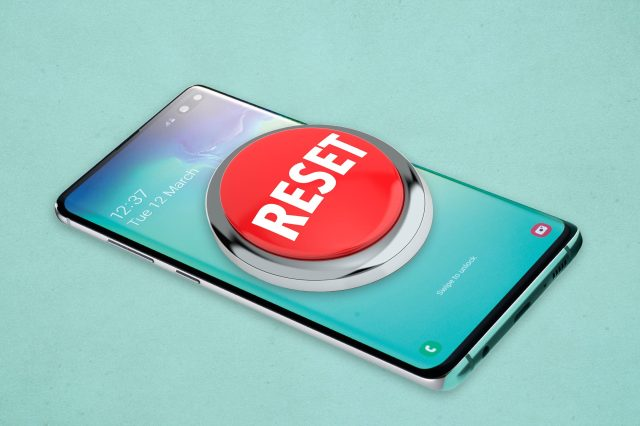Factory Reset Your Android Phone  How to Clean Your Android