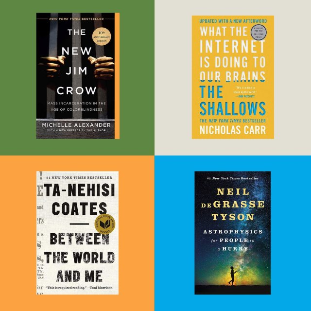 28+ Best Nonfiction Books of All Time  History, Science, True