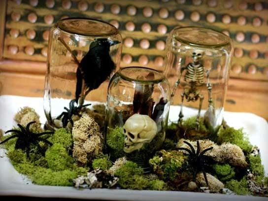 Cheap Halloween Decorations 12 Easy Homemade Ideas Reader's Digest