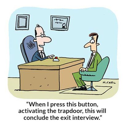 Funny Work Cartoons to Get Through the Week Reader39s Digest