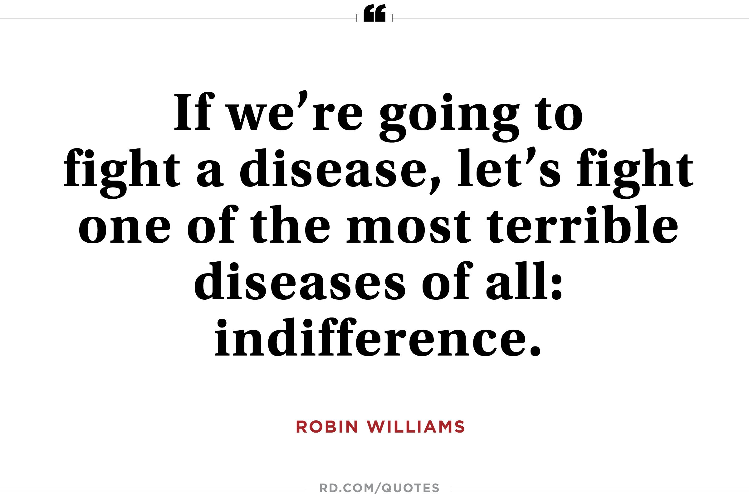 8 Robin Williams Quotes That Show His Wit and Heart