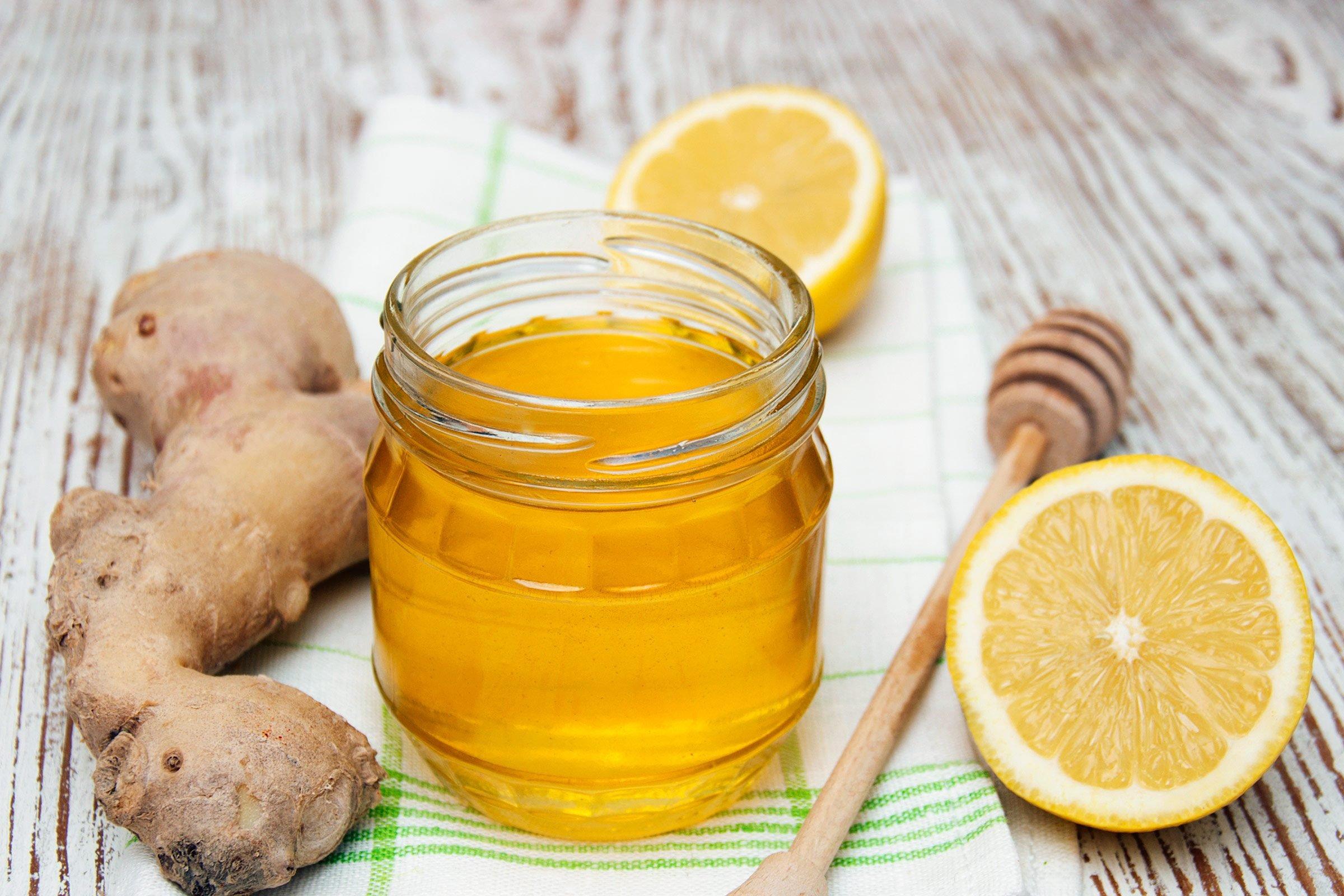 Afbeeldingsresultaat voor ginger lemon water