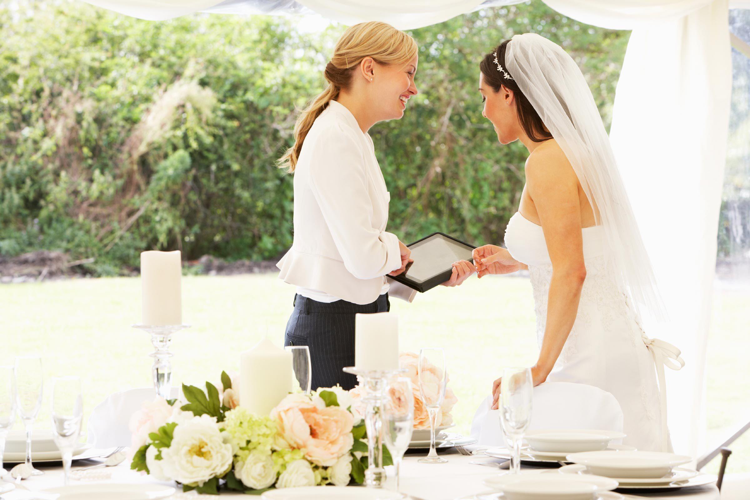 32 Secrets Wedding Planners Won T Tell You