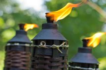 Citronella Candles for Mosquito Repellent
