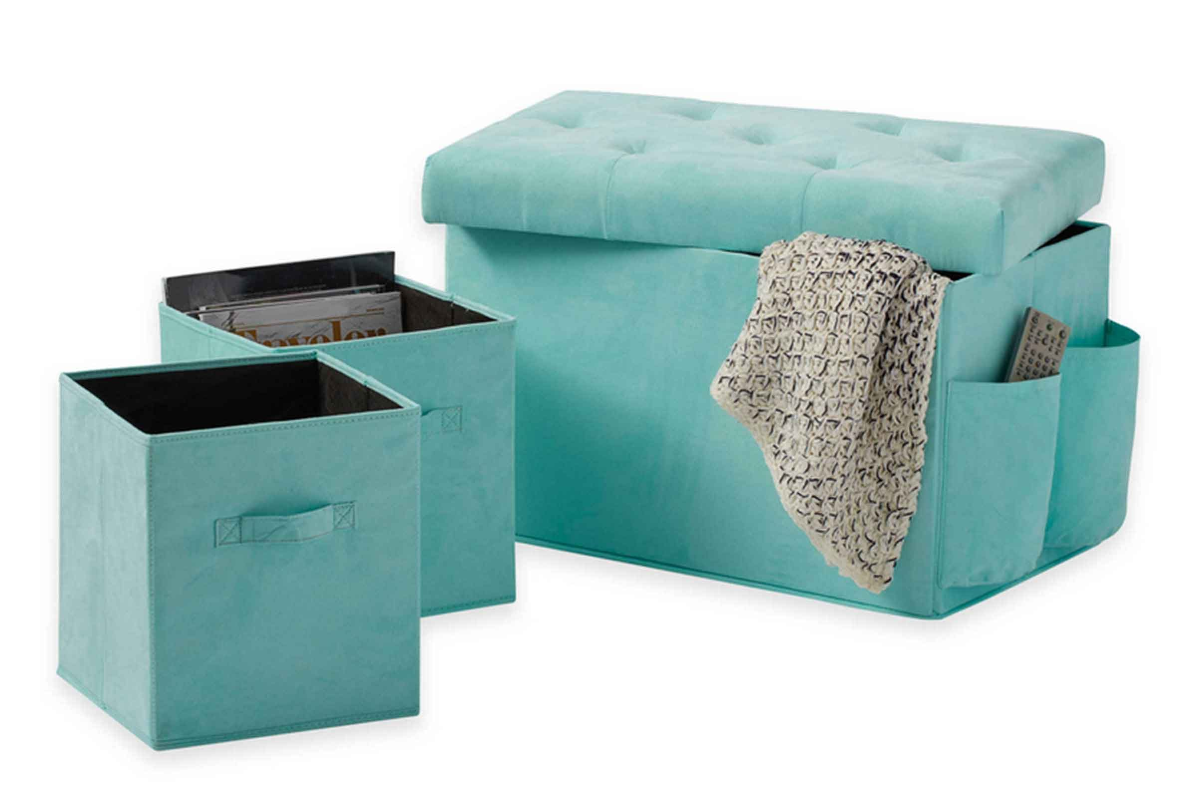 Bed Bath Beyond Jewelry Storage