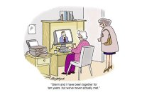 Love and Marriage Cartoons | Reader's Digest