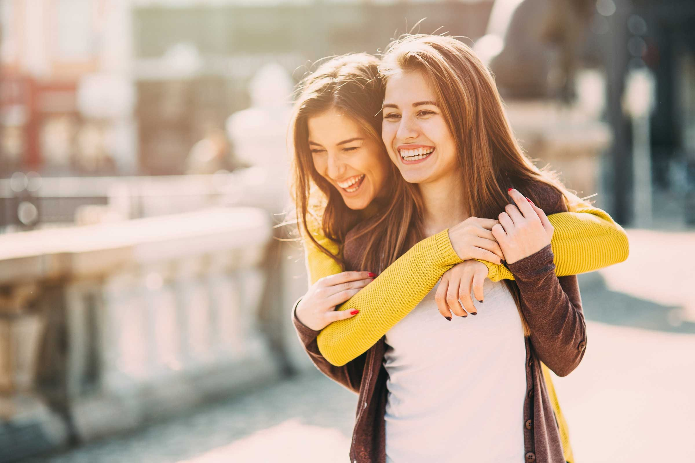 Best Friends Every Adult Woman Should Have