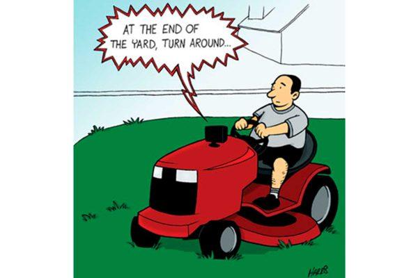 Funny Information Technology Cartoons