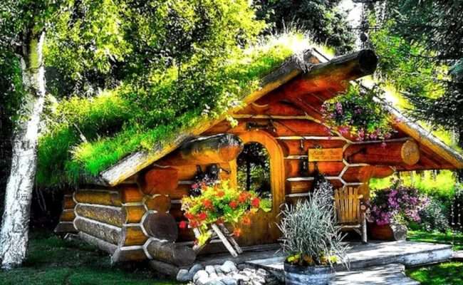 Tiny Houses For Rent Around The Country Reader S Digest