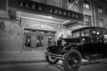 Haunted Hotels In America Reader' Digest