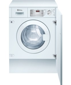 WASHING MACHINE BALAY INTEGRATED 7 K 1200 RPM 3TI773BC