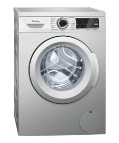 WASHING MACHINE ST. ST. 7 KG. 1200 RPM ABALAY 3TS976XT