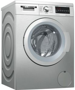 WASHING MACHINE 8 KG. 1200 RPM WUQ2448XES