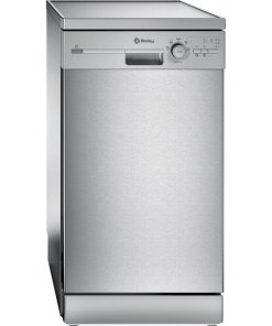 FREE STANDING DISHWASHER 45 CMS ST. STEEL BALAY 3VN303IA