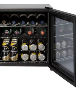 DRINK COOLER LEC DF50B