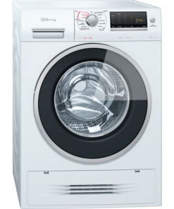 WASHER DRYER BALAY 7 KG. 1400 RPM A CLASS WHITE 3TW976BA