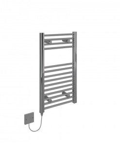 ELECTRIC TOWEL RAIL KUDOX KTR150STDCHR