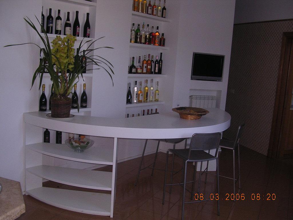 Mobile bar  Falegnameria RD Arredamenti srl Roma