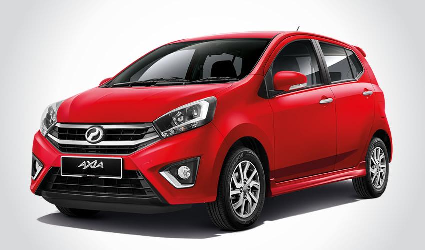 Buy perodua axia advance 1.0cc (used car sabah) in kota kinabalu,malaysia. Perodua - Dusmohamud Group - Proton - Perodua - MG, Mauritius