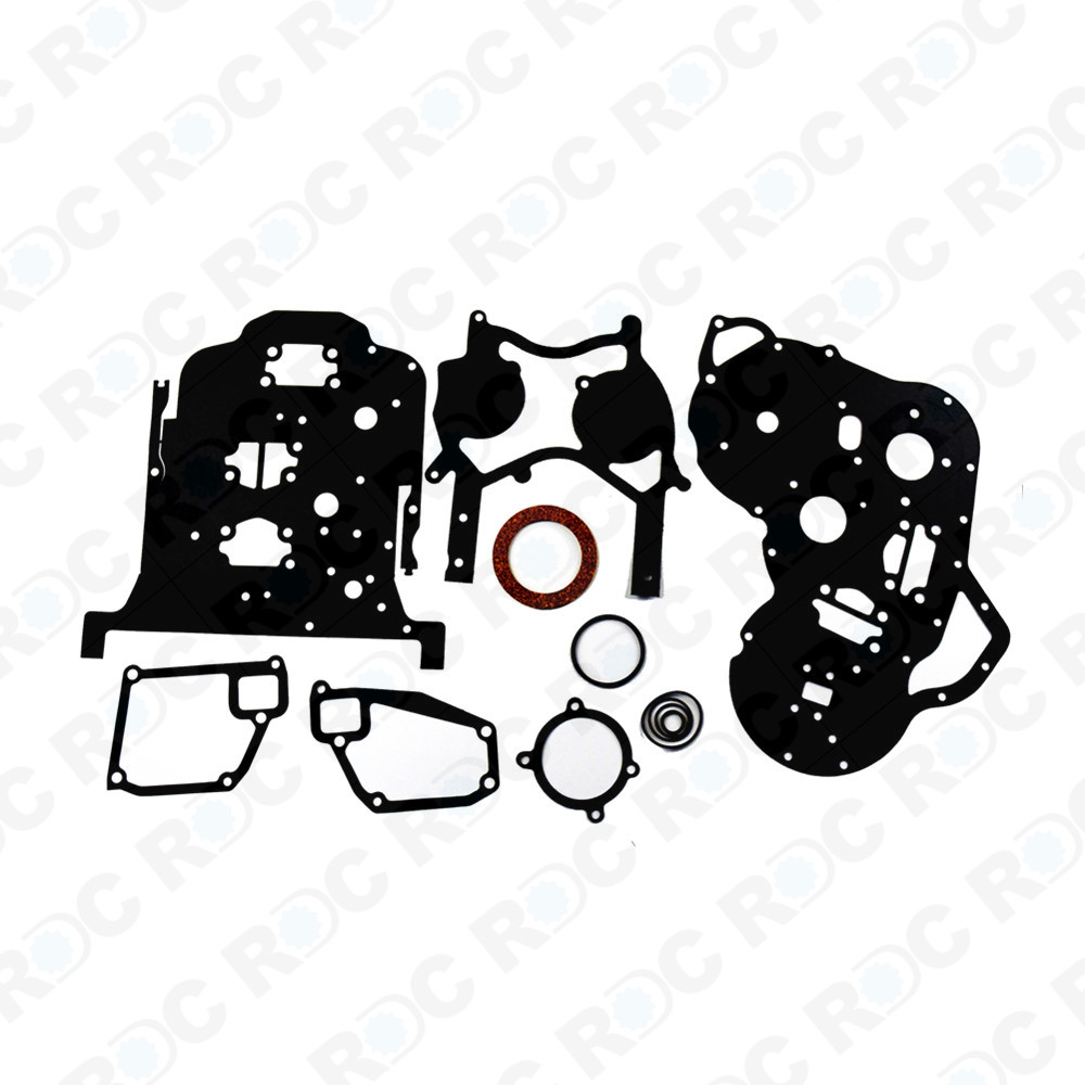 Bottom Gasket Set For Perkins 1004.42 OEM Number U5LB1160