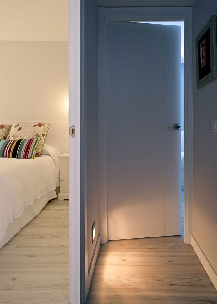 Apartamento en Chamartn  RD Estudio arquitectura