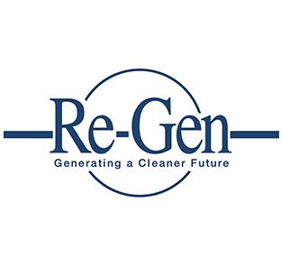 Re Gen logo