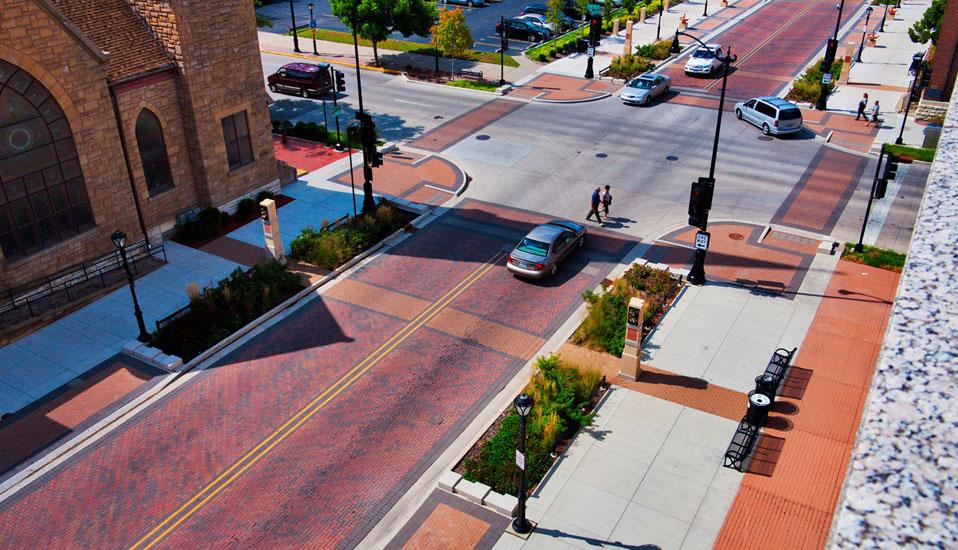 Urban Design  RDG Planning  Design