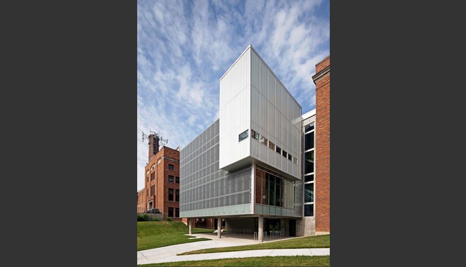 Omaha North High Magnet School  Engineering Science