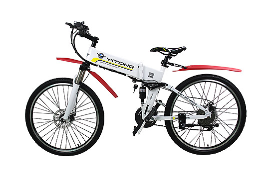 Electric Bicycles For Sale Philippines Folding Bicycle E-Bike